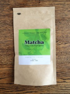 Coastal Tea Company Matcha Review