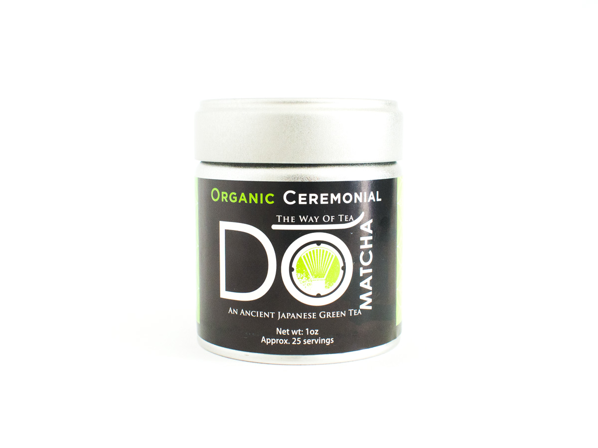 DoMatcha Organic Ceremonial Matcha | Matcha Reviews